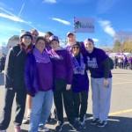 PurpleStride NJ 2016