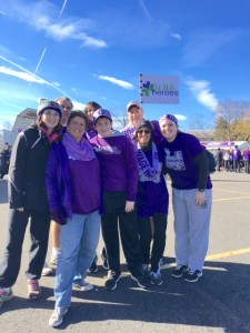 PurpleStride NJ 2016