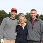 golf judy team