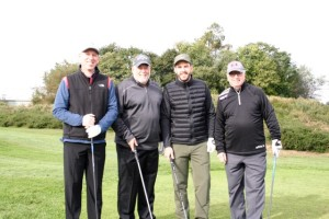 golf team 1 2018