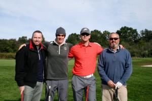 golf team 4 2018