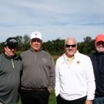 golf team 5 2018
