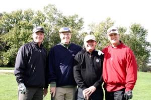 golf team seven 2018