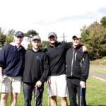 golf team six 2018