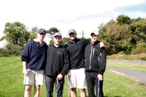 golf team six 2018